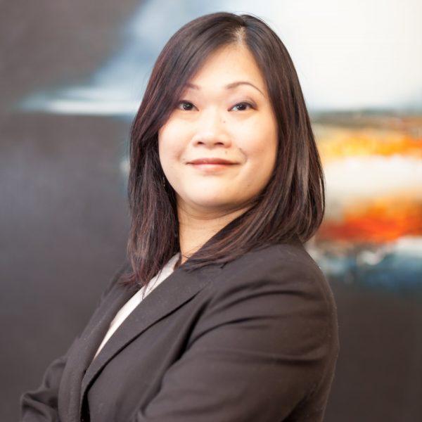 Carey Luo - Legal Secretary